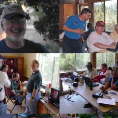 Field Day 2015 ( June 27-28)