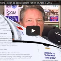 Amateur Radio Newsline Report as seen on Ham Nation on April 1, 2015
