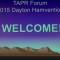 HRN 207 Part 1: TAPR Forum at the 2015 Hamvention on HamRadioNow