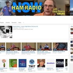 Ham Radio Now Videos