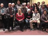 2015 CVRC Christmas Party