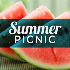 2017 Picnic: Crescenta Valley Park