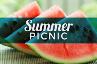 2016 Summer Picnic