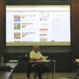 June 2017 General Meeting