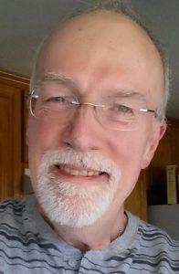 George W. Eckart (KJ6LA)