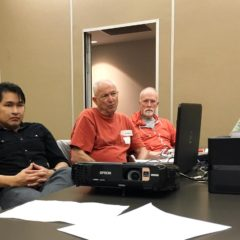 July 14, 2016 General Meeting